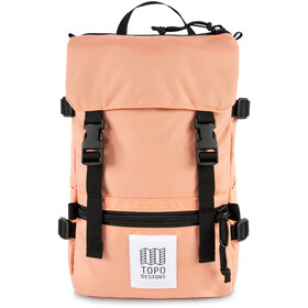 Topo Designs Rover Mini Mochila, naranja